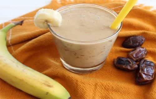 hurmalı-smoothie